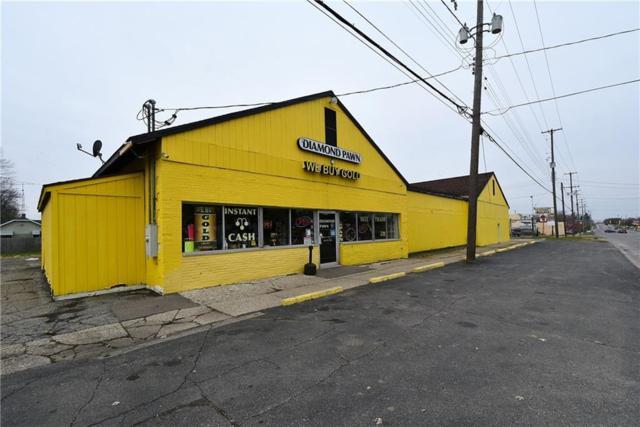 4062 Fenton Road, Flint Twp, MI 48507 (#218110141) :: Duneske Real Estate Advisors