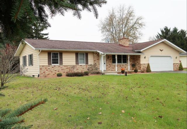 4204 Dillingham Drive, Tecumseh Twp, MI 49286 (#543261556) :: The Buckley Jolley Real Estate Team