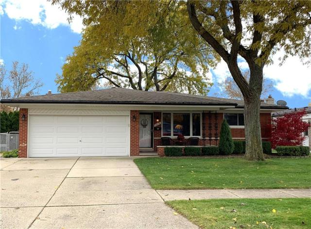 14578 Joanise Drive, Sterling Heights, MI 48312 (#218110225) :: RE/MAX Classic