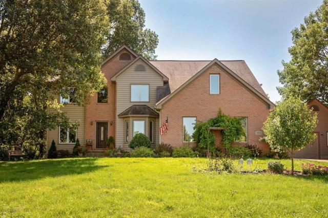 13633 Orchard Court, Dexter Twp, MI 48137 (#543261559) :: Keller Williams West Bloomfield