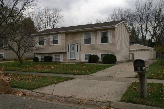 44478 Albert Drive, Plymouth Twp, MI 48170 (#218110246) :: Duneske Real Estate Advisors