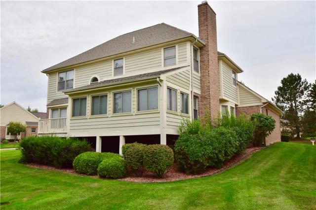 8600 Invitational Drive, Washington Twp, MI 48094 (#218110256) :: Duneske Real Estate Advisors