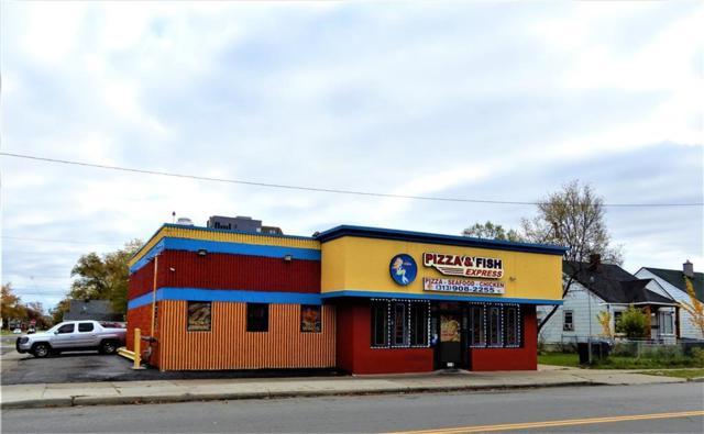 6540 Evergreen Avenue, Detroit, MI 48228 (MLS #218110266) :: The Toth Team