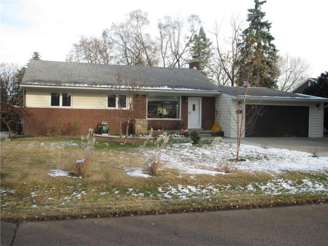 19182 Flamingo Boulevard, Livonia, MI 48152 (#218110276) :: The Buckley Jolley Real Estate Team