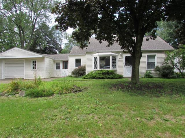 8881 Marlowe Avenue, Plymouth Twp, MI 48170 (#218110400) :: Duneske Real Estate Advisors