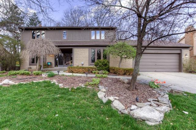31127 N Park Drive, Farmington Hills, MI 48331 (#218110405) :: RE/MAX Nexus