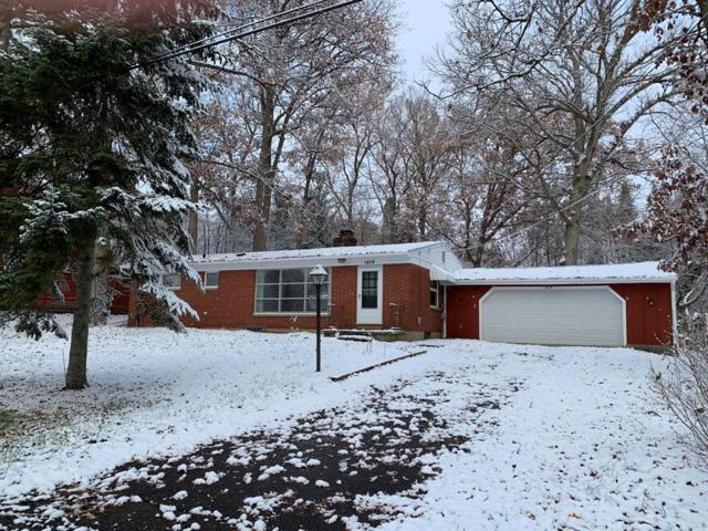 1454 Biscayne Way, Meridian Charter Twp, MI 48840 (#630000232072) :: RE/MAX Nexus