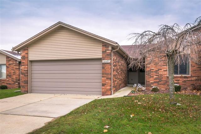 32497 Stoneybrook Lane, Fraser, MI 48026 (#218110442) :: Keller Williams West Bloomfield