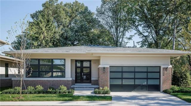 354 Moselle Place #2, Grosse Pointe Farms, MI 48236 (#218110452) :: The Buckley Jolley Real Estate Team