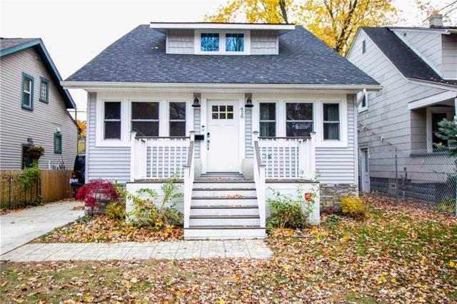 416 Forest Avenue, Royal Oak, MI 48067 (#218110456) :: RE/MAX Nexus
