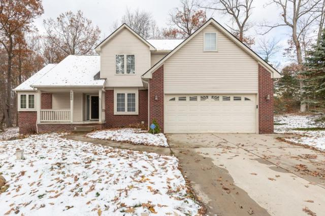 1260 Viefield Drive, Orion Twp, MI 48362 (MLS #218110465) :: The Toth Team