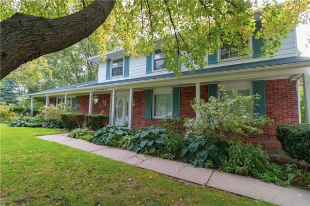 2223 Colonial Park Court, Bloomfield Twp, MI 48304 (#218110499) :: RE/MAX Classic
