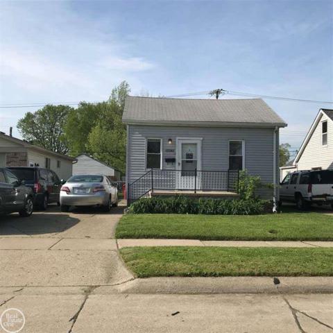 17343 Lowell, Roseville, MI 48066 (#58031365320) :: Keller Williams West Bloomfield