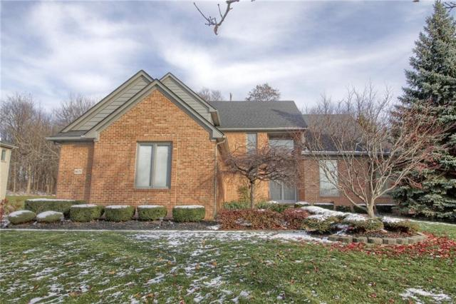 6675 Queen Anne Drive, West Bloomfield Twp, MI 48322 (#218110569) :: RE/MAX Classic