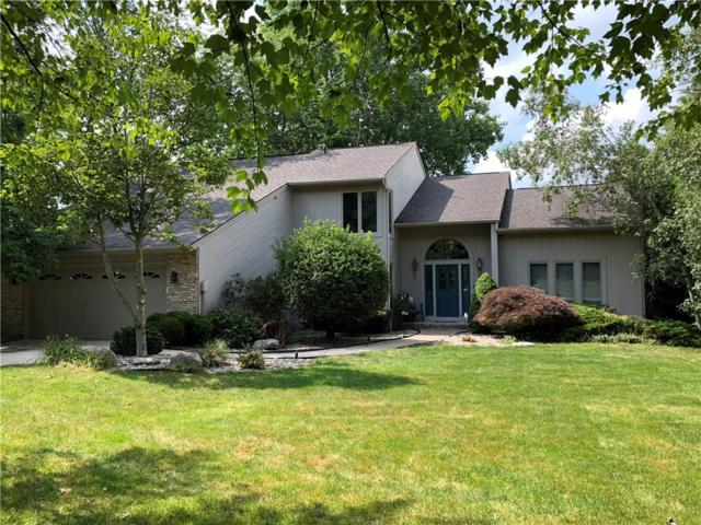 2698 Canfield Trail, Genoa Twp, MI 48843 (#218110592) :: The Buckley Jolley Real Estate Team
