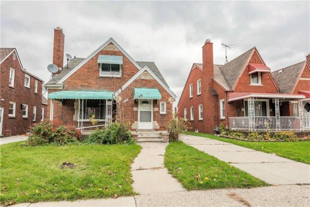7920 Freda Street, Dearborn, MI 48126 (#218110607) :: RE/MAX Classic
