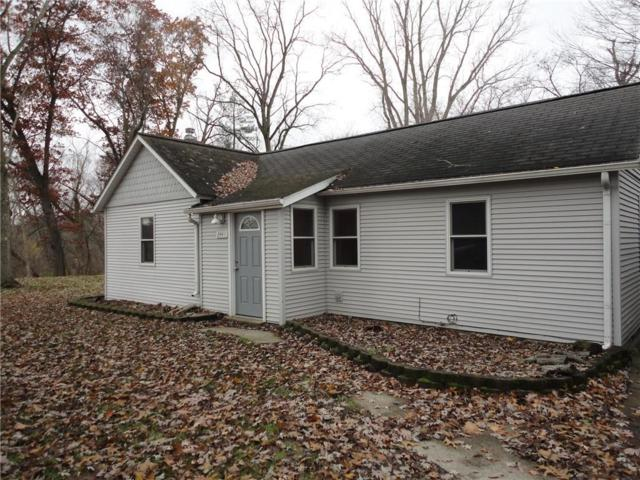 2448 Norton, Howell, MI 48843 (#218110715) :: Duneske Real Estate Advisors