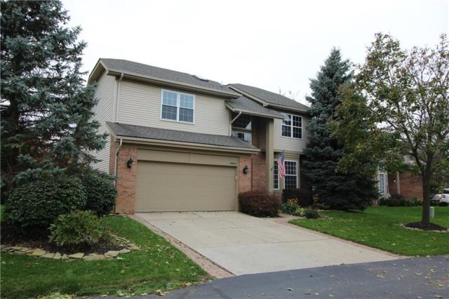 4884 Georgetown Drive, Oakland Twp, MI 48306 (#218110721) :: The Alex Nugent Team | Real Estate One