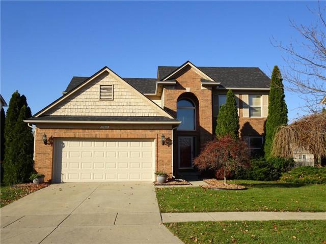 27392 Mill Creek Drive, Brownstown Twp, MI 48183 (#218110730) :: The Buckley Jolley Real Estate Team