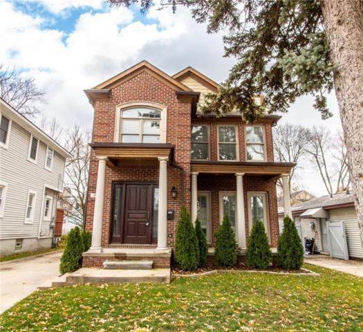 916 Ruffner Avenue, Birmingham, MI 48009 (#218110757) :: The Alex Nugent Team | Real Estate One