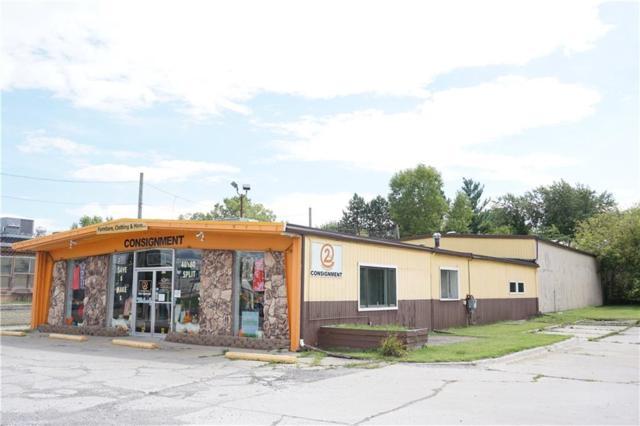5329 Corunna Road, Flint Twp, MI 48532 (#218110765) :: RE/MAX Classic