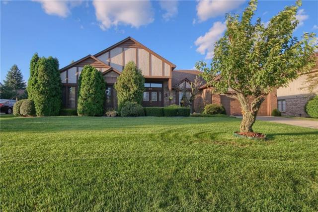 38006 River Bend, Farmington Hills, MI 48335 (#218110779) :: RE/MAX Classic
