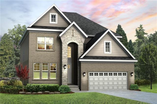 47796 Fieldstone Drive, Northville Twp, MI 48168 (#218110789) :: Duneske Real Estate Advisors