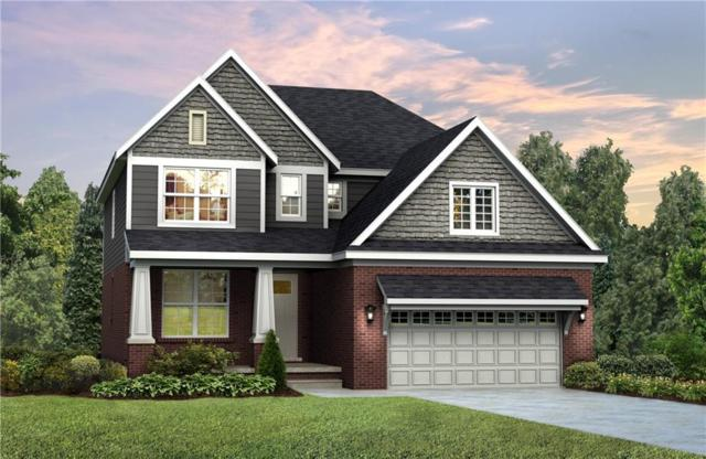 48007 Leland Drive, Northville Twp, MI 48168 (#218110798) :: The Alex Nugent Team | Real Estate One
