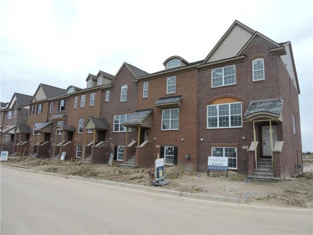 47714 Leland Drive #61, Northville Twp, MI 48170 (#218110822) :: Duneske Real Estate Advisors