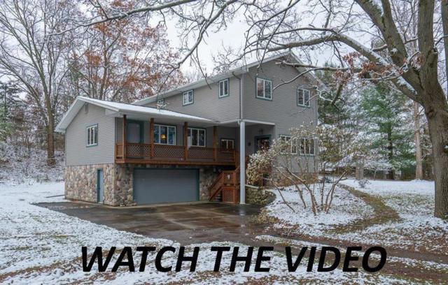 4229 E Cedar Lake, Sylvan, MI 48118 (#543261567) :: RE/MAX Nexus