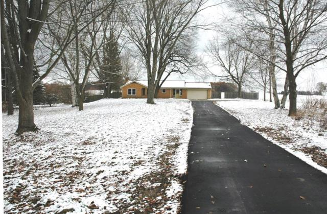 13342 Mckinley Road, Dexter Twp, MI 48118 (#543261577) :: RE/MAX Vision