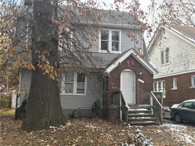 4611 Courville Street, Detroit, MI 48224 (#218110902) :: The Buckley Jolley Real Estate Team