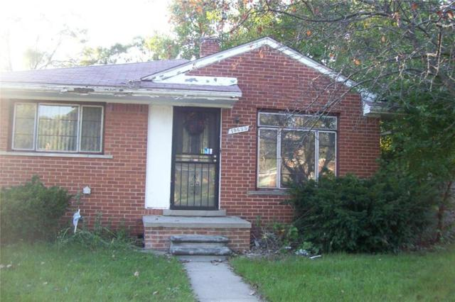 19633 Dequindre St, Detroit, MI 48234 (#218110905) :: The Buckley Jolley Real Estate Team