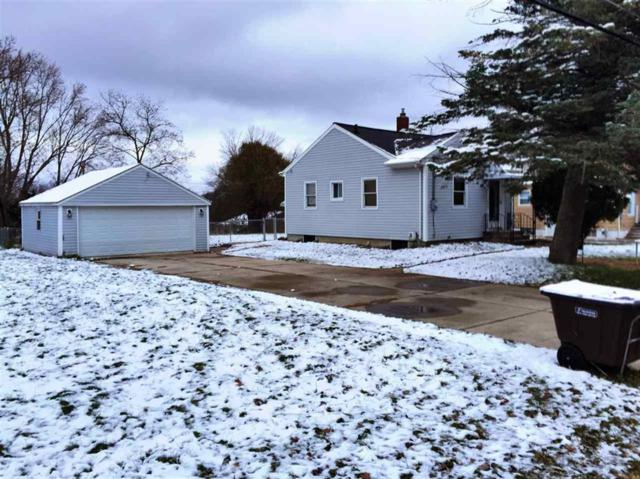 3020 Chippewa, BLACKMAN CHARTER, MI 49202 (#55201804258) :: Duneske Real Estate Advisors