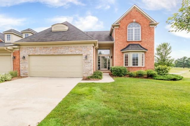 37167 Berkleigh Court, Farmington Hills, MI 48331 (#218110970) :: RE/MAX Classic