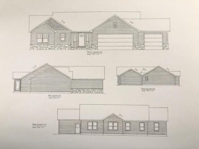 7136 Ira Lane, Cohoctah Twp, MI 48843 (#218111022) :: The Buckley Jolley Real Estate Team