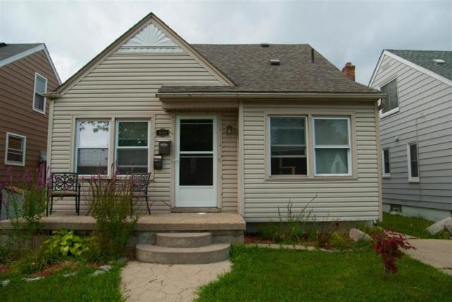 1844 Pagel Avenue, Lincoln Park, MI 48146 (#543261606) :: RE/MAX Classic