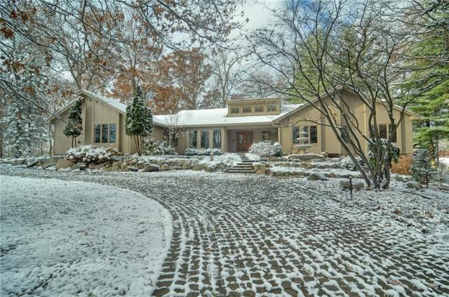 5701 Knobby Hill Hill, Highland Twp, MI 48357 (#218111076) :: The Mulvihill Group