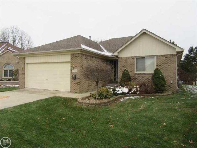 46503 Valley Ct #39, Macomb Twp, MI 48044 (#58031365455) :: Duneske Real Estate Advisors