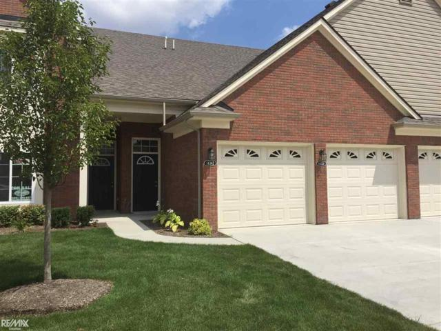 14342 Shadywood Dr., Sterling Heights, MI 48312 (#58031365461) :: Duneske Real Estate Advisors