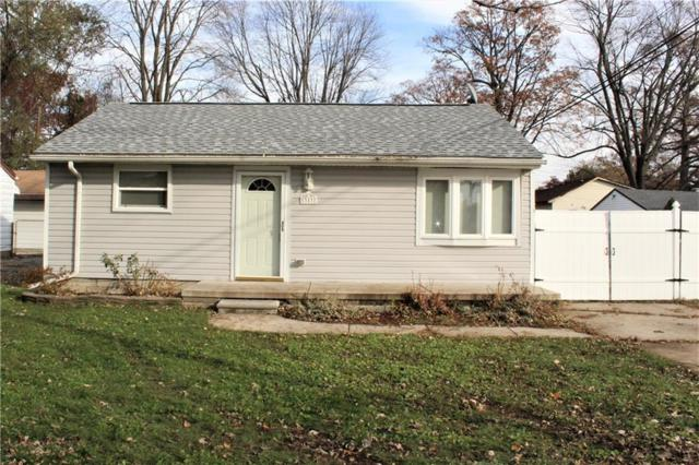 13837 Syracuse Street, Taylor, MI 48180 (#218111105) :: The Buckley Jolley Real Estate Team