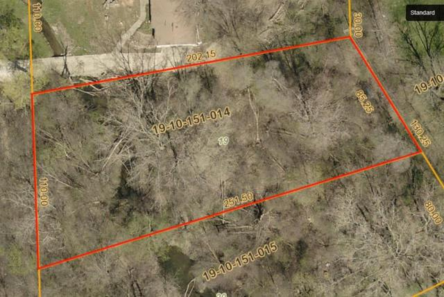 Lot 19 Lahser Road, Bloomfield Twp, MI 48304 (#218111119) :: The Buckley Jolley Real Estate Team