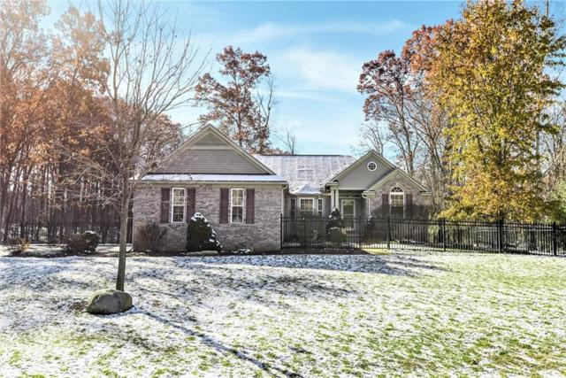 2777 Clydesdale Court, Putnam Twp, MI 48169 (#218111122) :: RE/MAX Vision