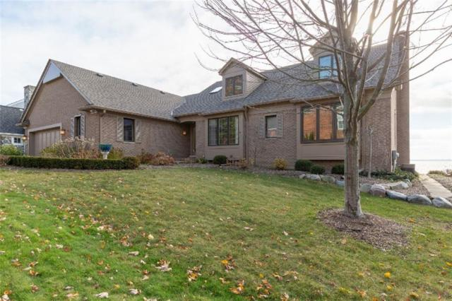 4 Rose Terrace Street, Grosse Pointe Farms, MI 48236 (#218111142) :: RE/MAX Classic
