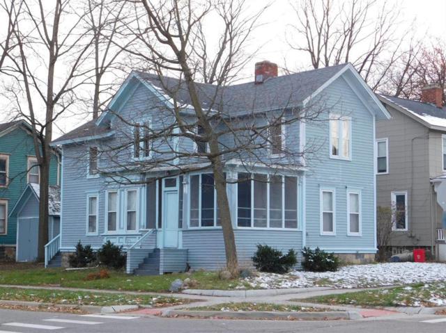 219 Ballard Street, Ypsilanti, MI 48197 (#543261627) :: The Mulvihill Group