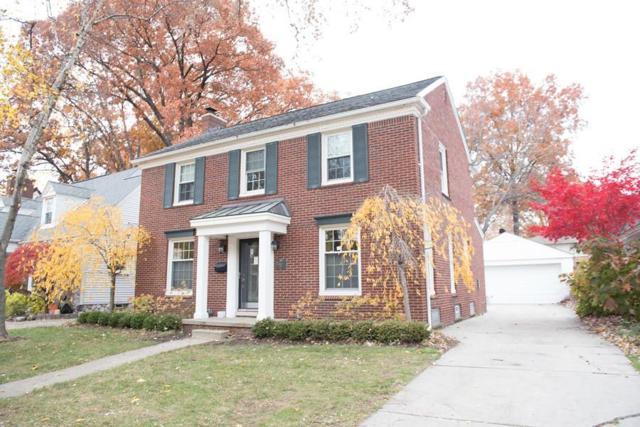 1055 Beechmont Street, Dearborn, MI 48124 (#218111182) :: RE/MAX Classic