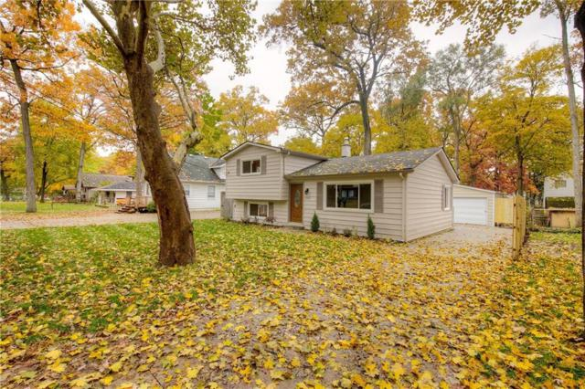 6365 Fortune Drive, Waterford Twp, MI 48329 (#218111209) :: RE/MAX Classic