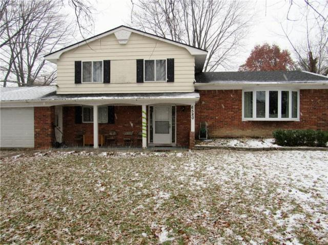 6580 Livernois Road, Troy, MI 48098 (#218111214) :: RE/MAX Classic