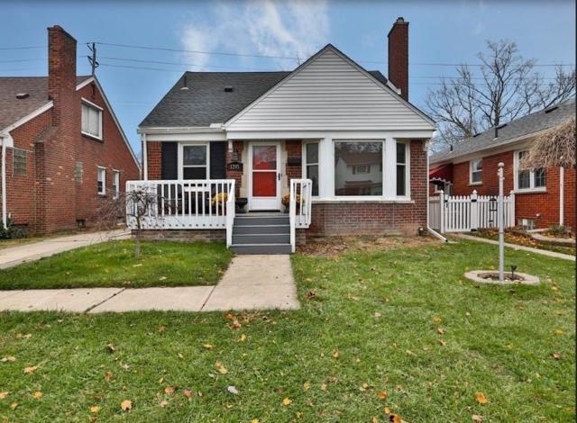 1295 13th Street, Wyandotte, MI 48192 (#218111220) :: Duneske Real Estate Advisors