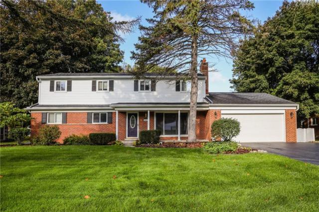 28429 Ridgebrook Road, Farmington Hills, MI 48334 (#218111221) :: RE/MAX Classic